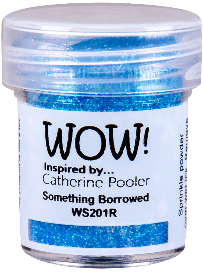 WS201 Something Borrowed *Catherine Pooler Exclusive*